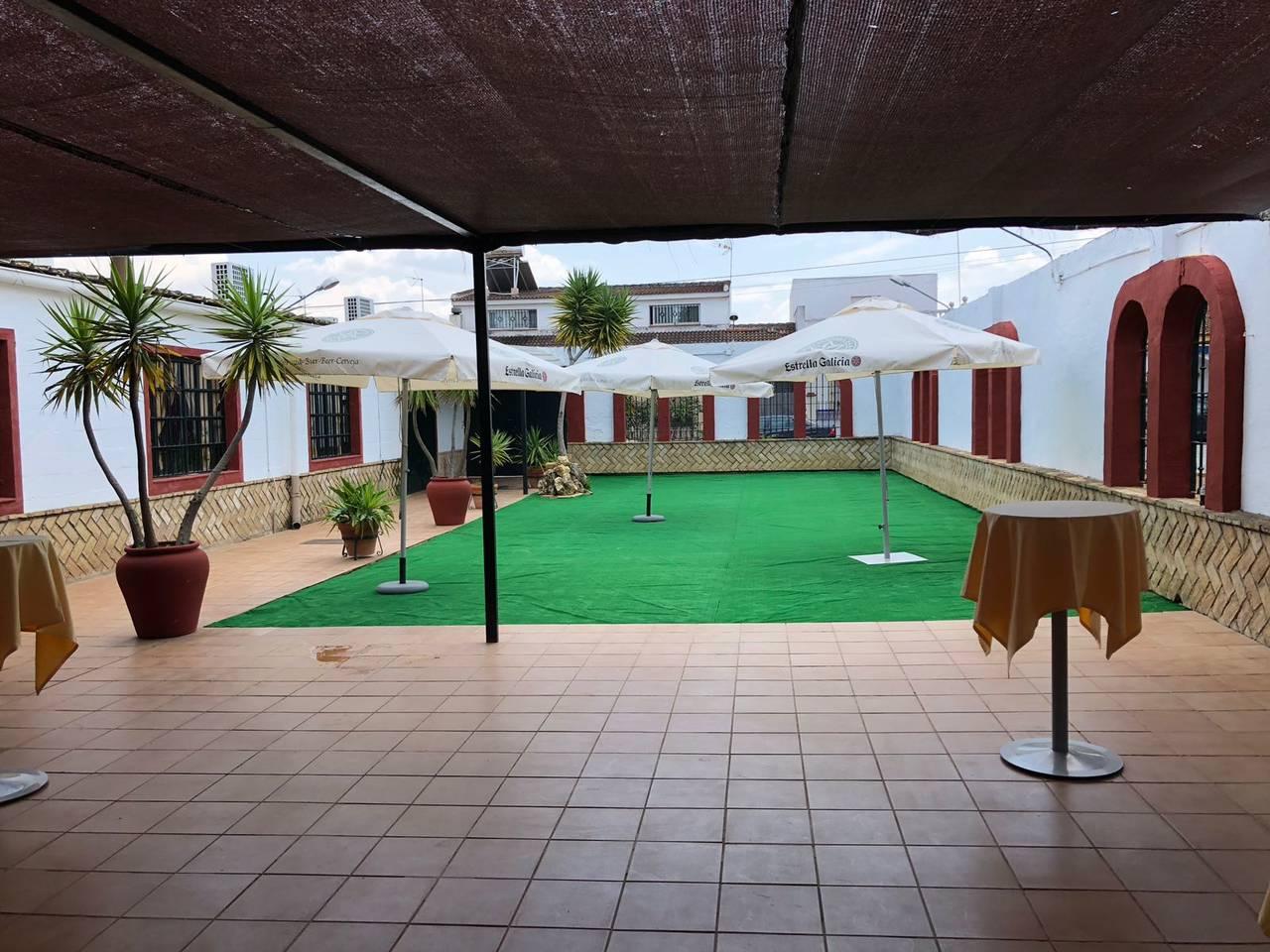 Alquiler de salón de celebraciones en Espartinas (Sevilla)  - Foto 13