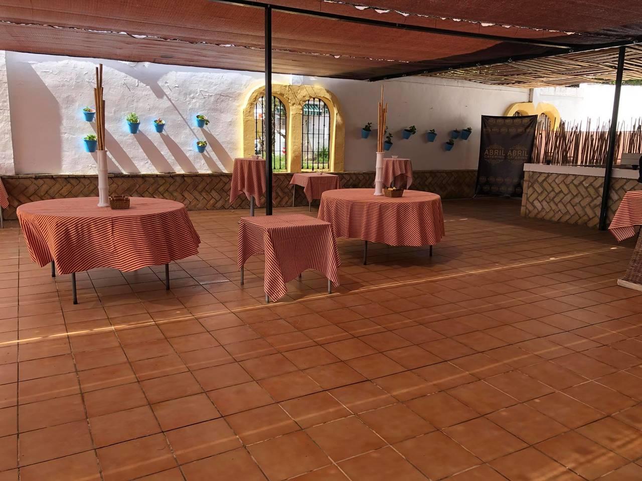 Alquiler de salón de celebraciones en Espartinas (Sevilla)  - Foto 7