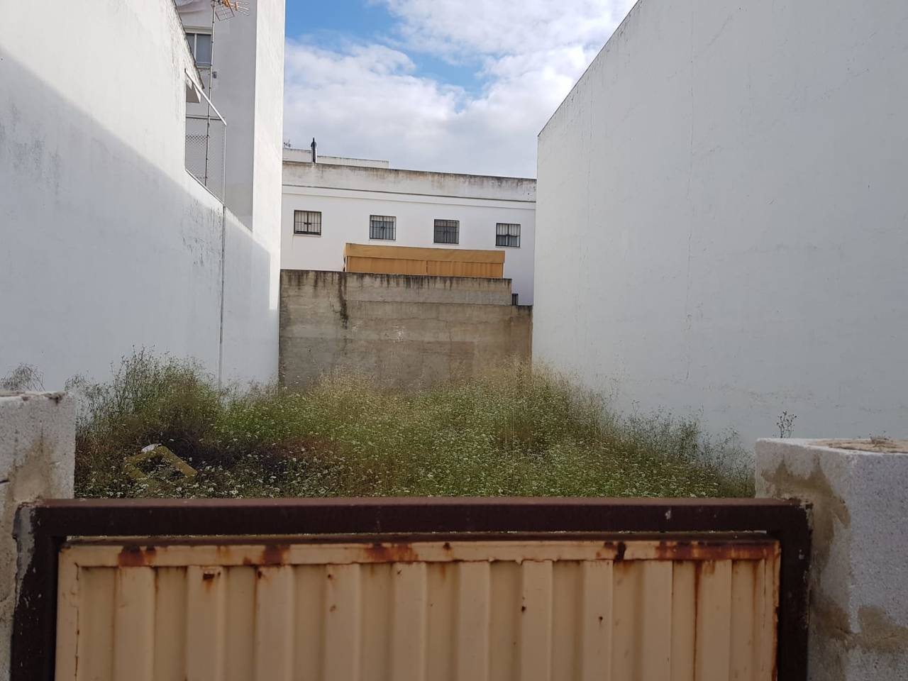 Venta solar en Huelva.  - Foto 3