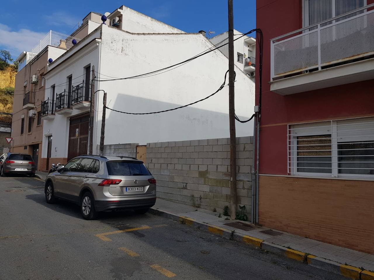 Venta solar en Huelva.  - Foto 4