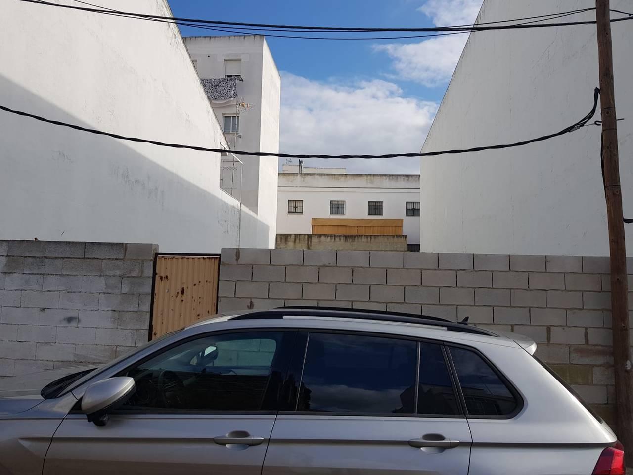 Venta solar en Huelva.  - Foto 2