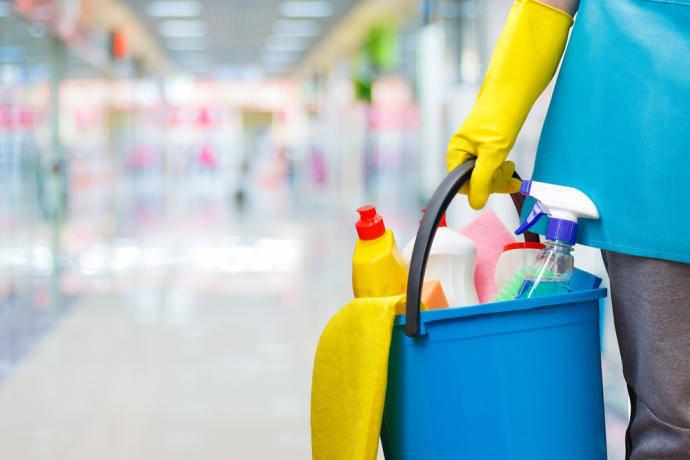 Limpiadora por horas  - Foto 1