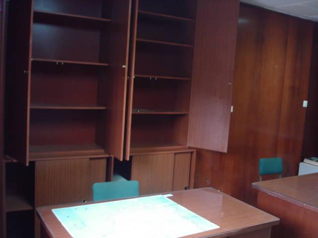 Oficina exterior 65 m zona nervion sevilla  - Foto 5