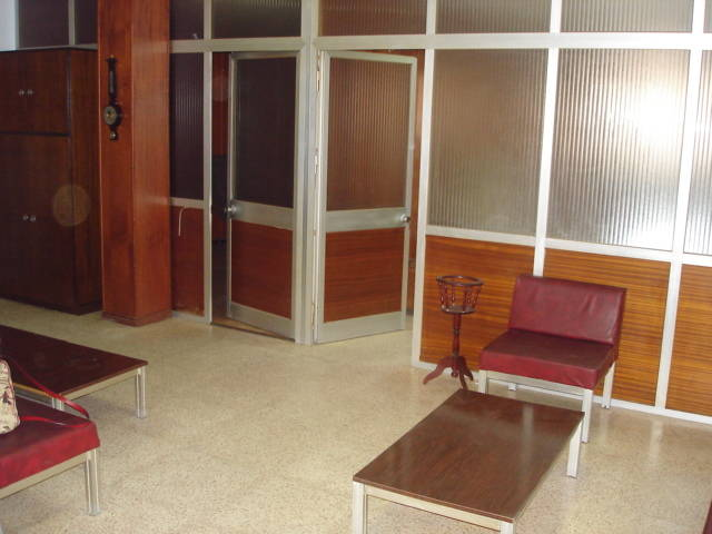 Oficina exterior 65 m zona nervion sevilla  - Foto 7