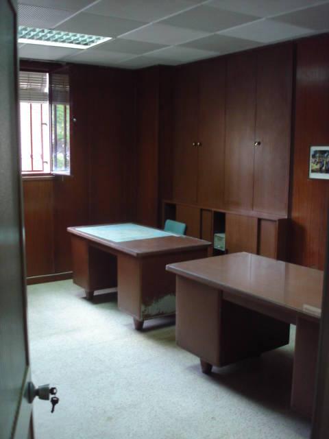 Oficina exterior 65 m zona nervion sevilla  - Foto 4