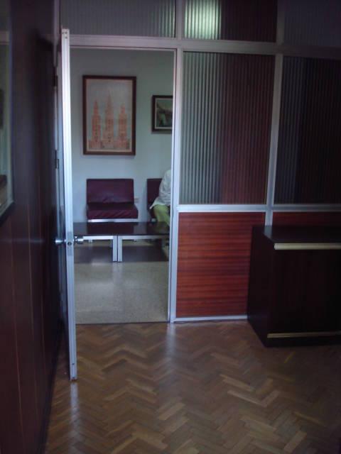Oficina exterior 65 m zona nervion sevilla  - Foto 10