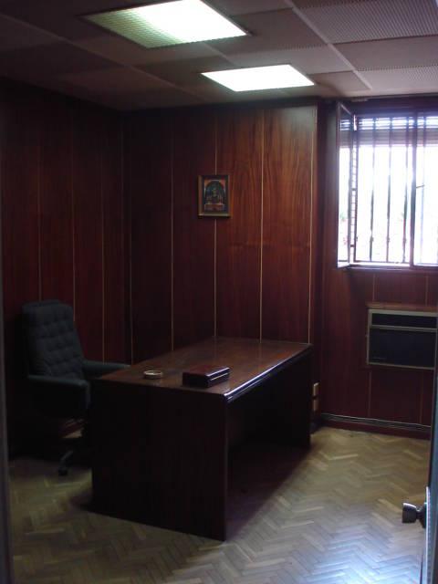 Oficina exterior 65 m zona nervion sevilla  - Foto 3