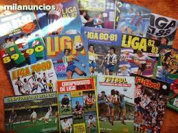 compro albumes cromos de futbol y de otros temas  - Foto 1