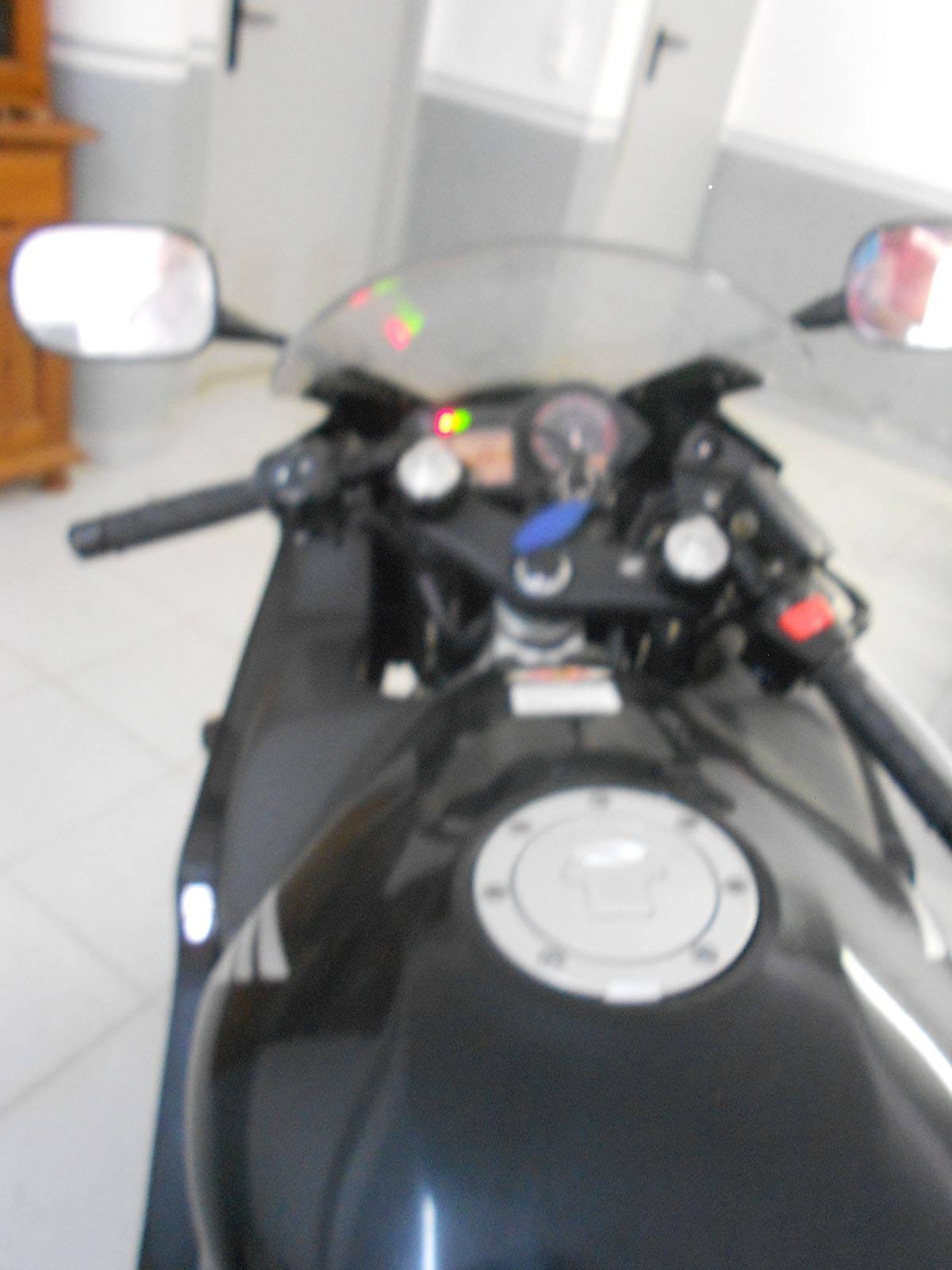 Honda CBR 600 F impecable 14.000kmts  - Foto 2