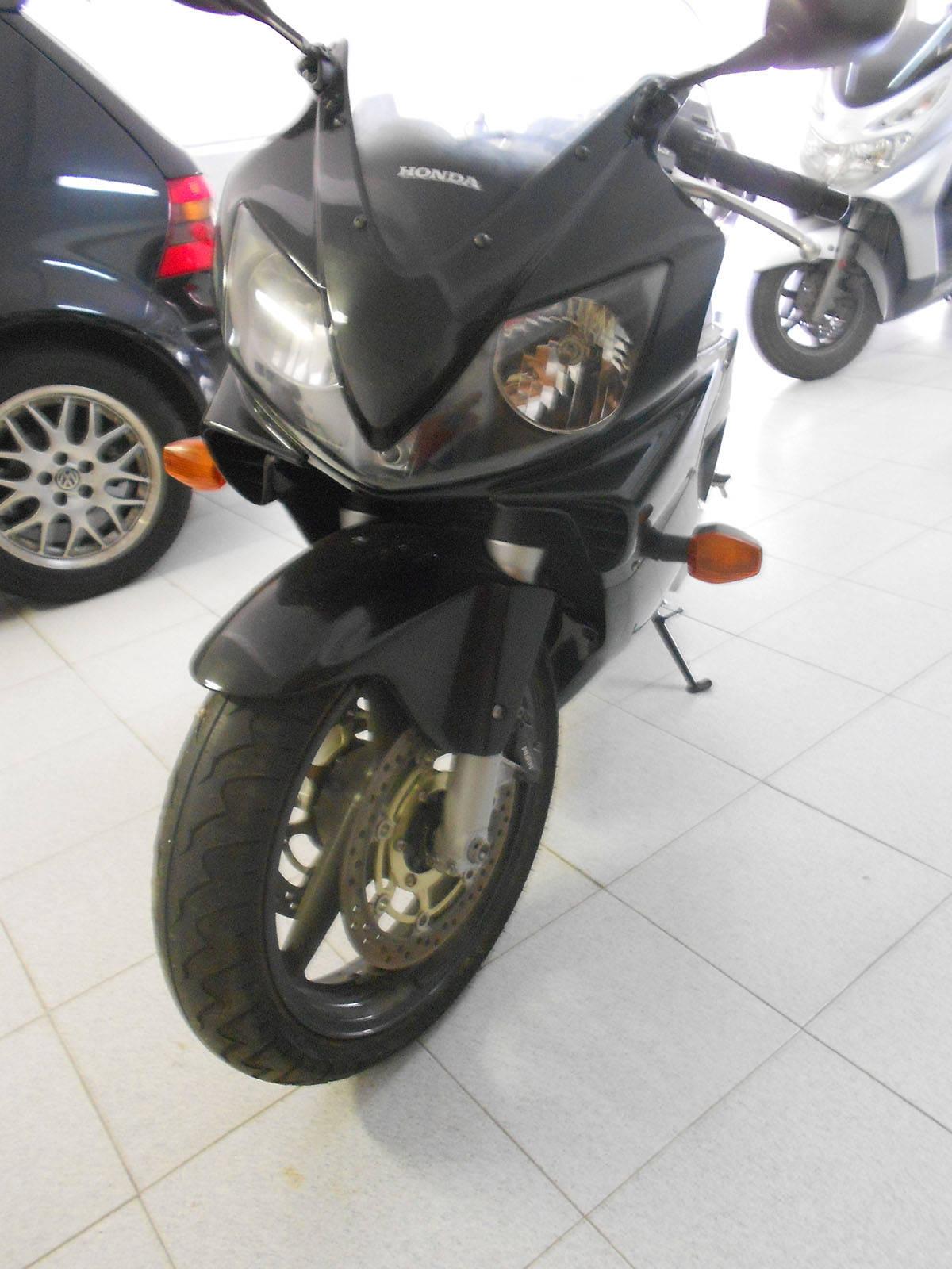Honda CBR 600 F impecable 14.000kmts  - Foto 3