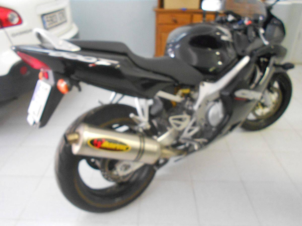 Honda CBR 600 F impecable 14.000kmts  - Foto 5
