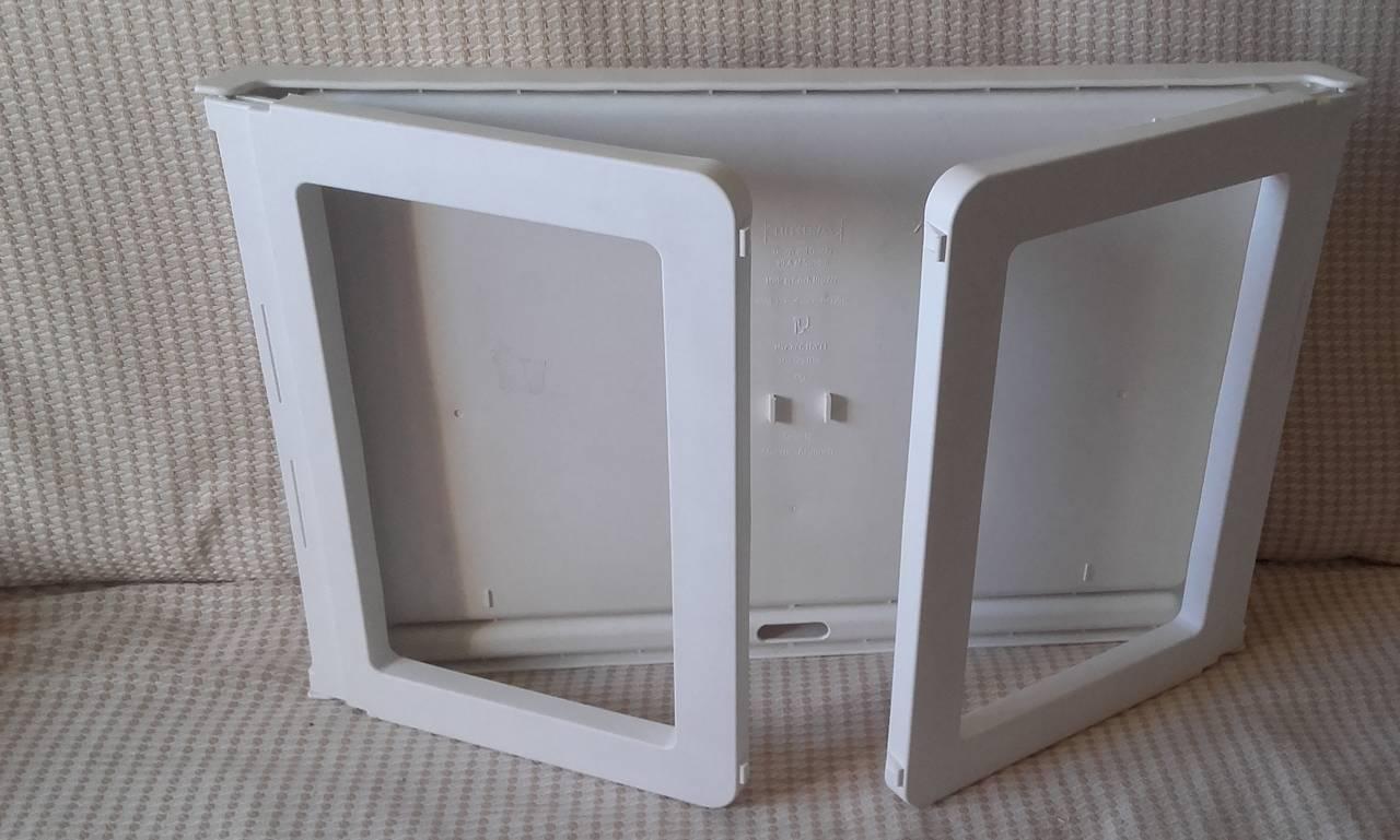 bandeja cama blanco  - Foto 2
