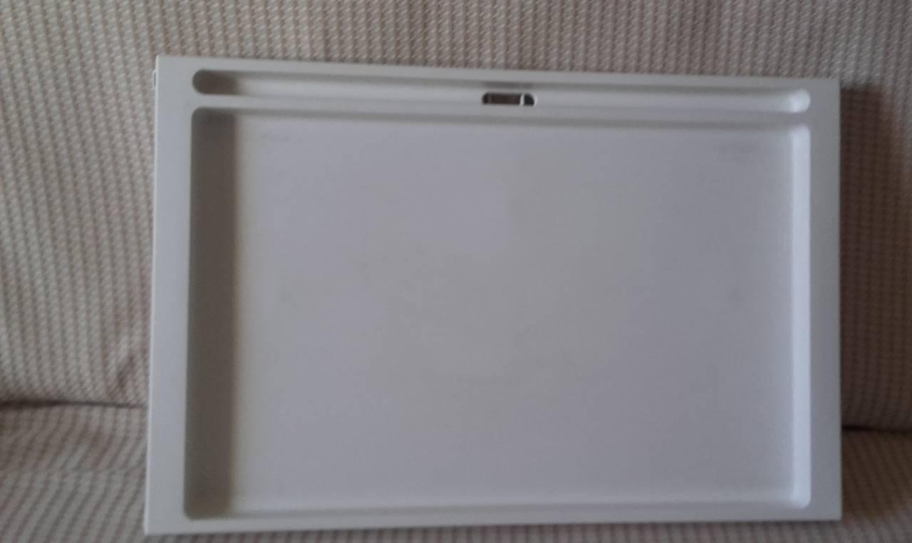 bandeja cama blanco  - Foto 4