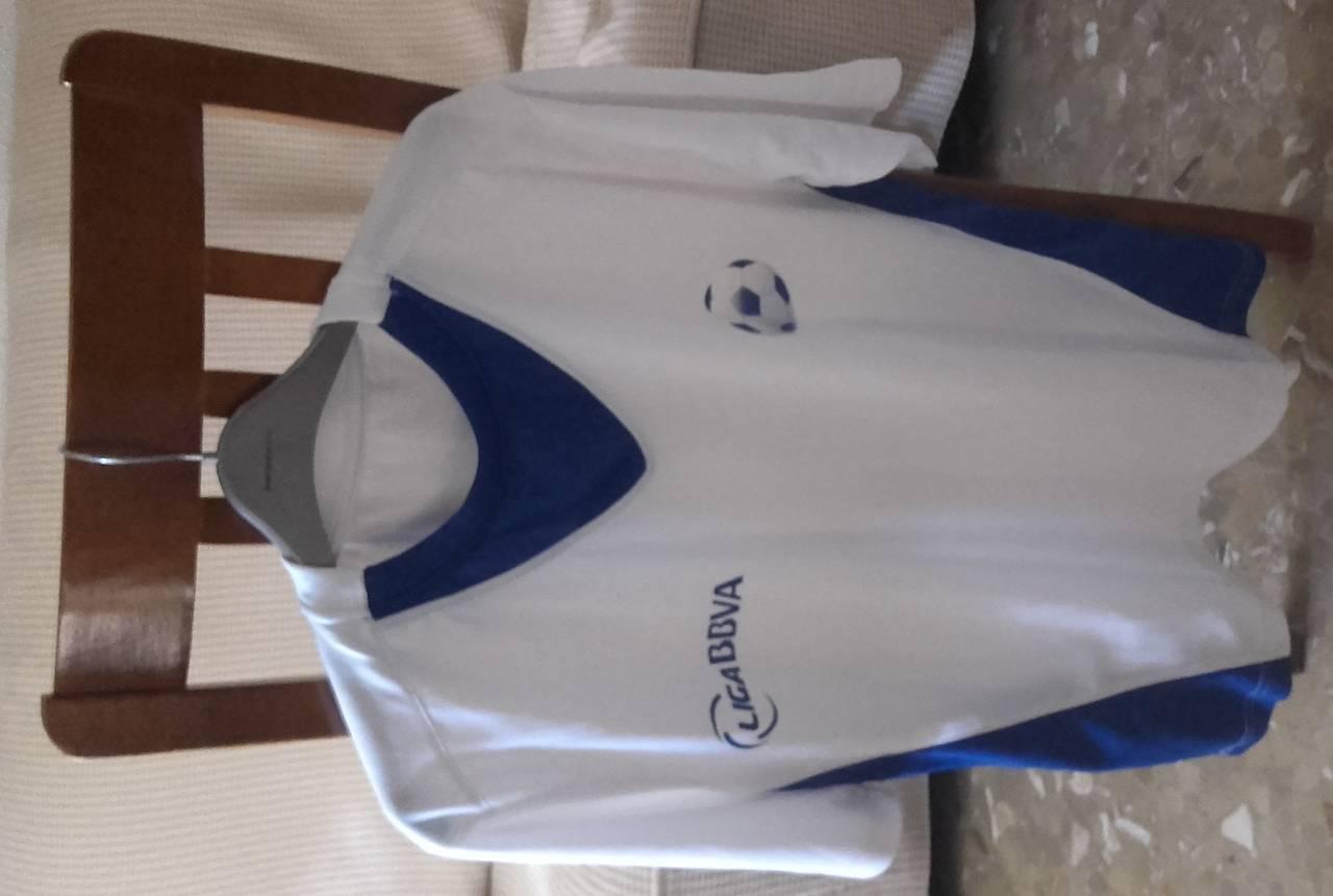 camiseta--pantalon y medias liga BBVA  - Foto 3