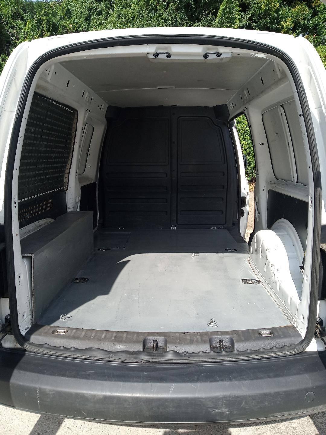 VW. CADDY EXTRALARGA. 2.016. 6.999 €  - Foto 4