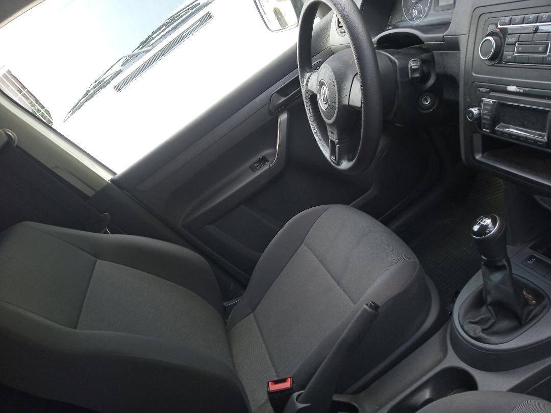 VW. CADDY EXTRALARGA. 2.016. 6.999 €  - Foto 7