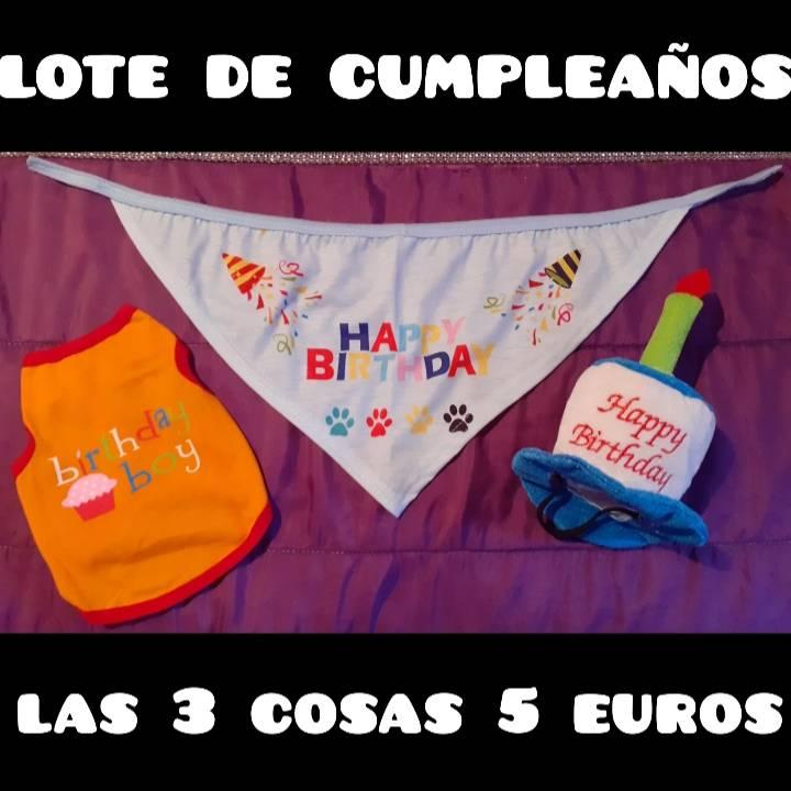 disfraces y ropa para mascota a 2...5 y 8 euros  - Foto 6