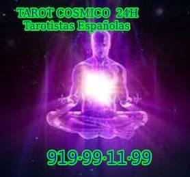 El tarot cosmico te desvela tu futuro. Solo 4 euros  - Foto 1