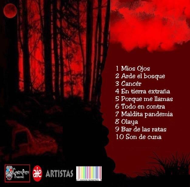 Reis Da Lua promoción disco  - Foto 10