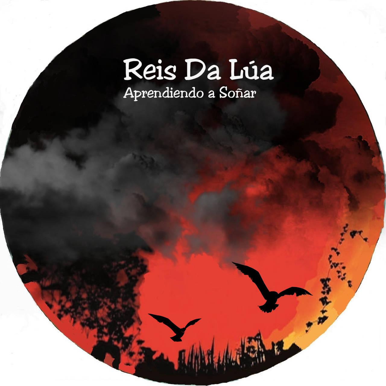 Reis Da Lua promoción disco  - Foto 2