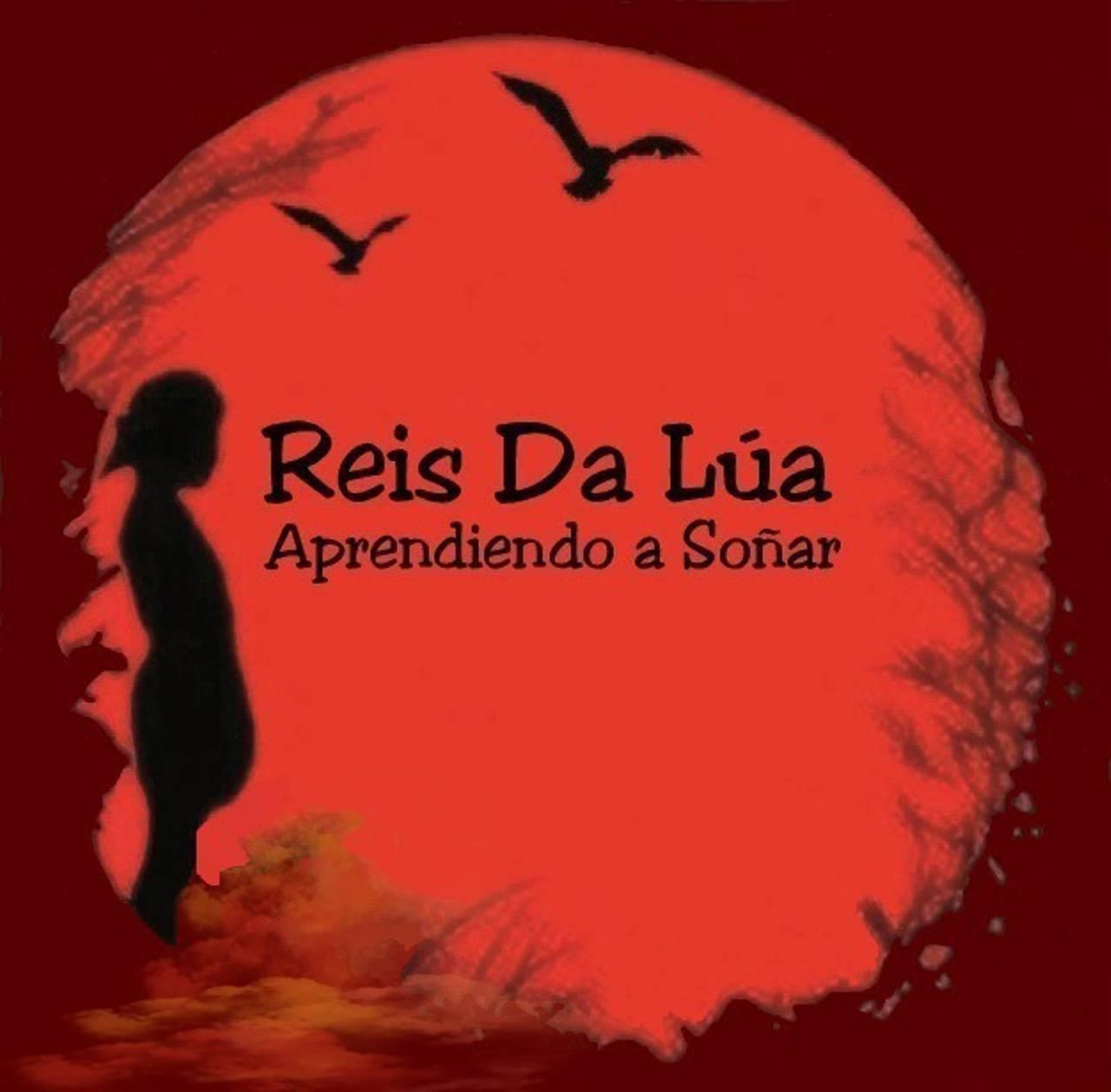 Reis Da Lua promoción disco  - Foto 3