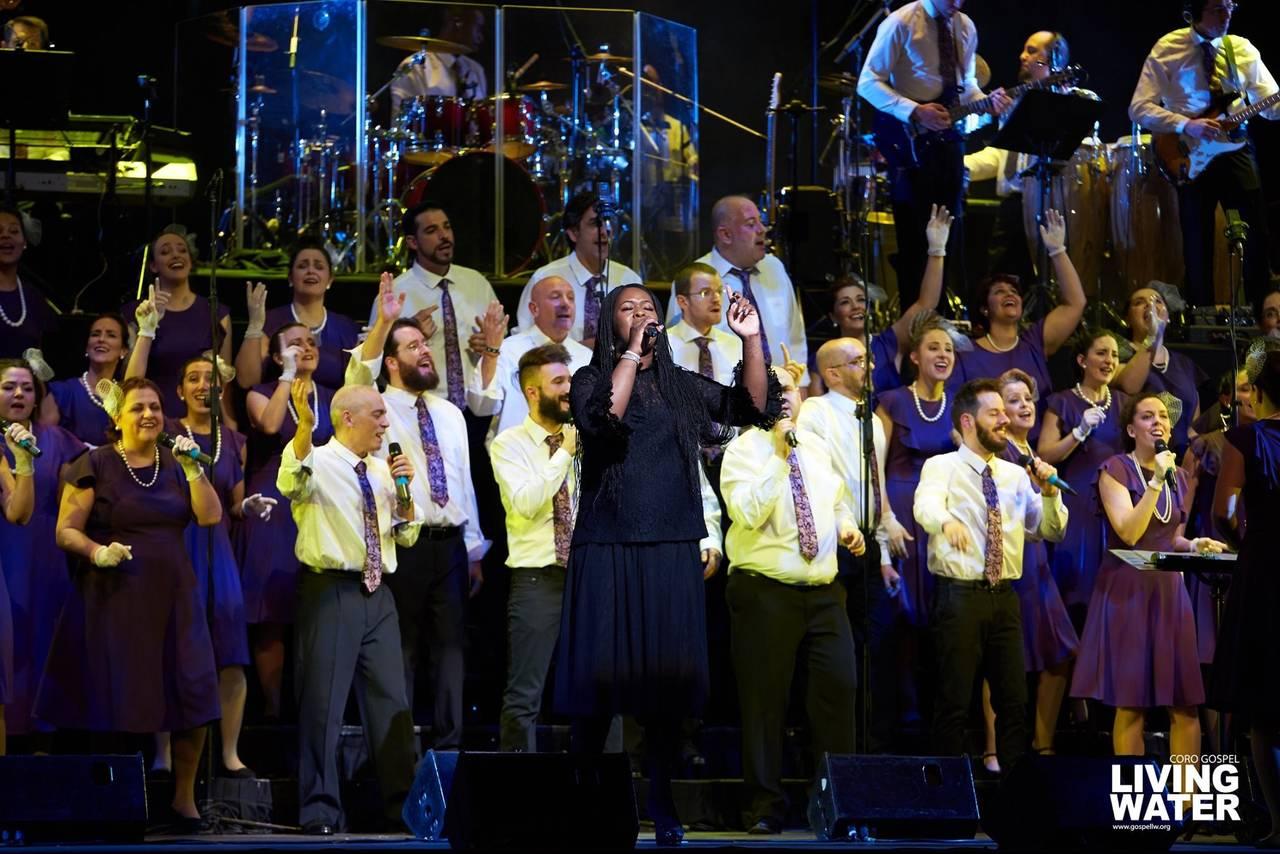 Casting/Audiciones para entrar en el Coro Gospel LW de #Madrid  - Foto 3
