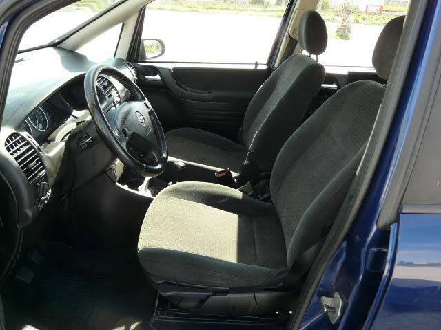 Opel zafira 2.0dti  - Foto 5