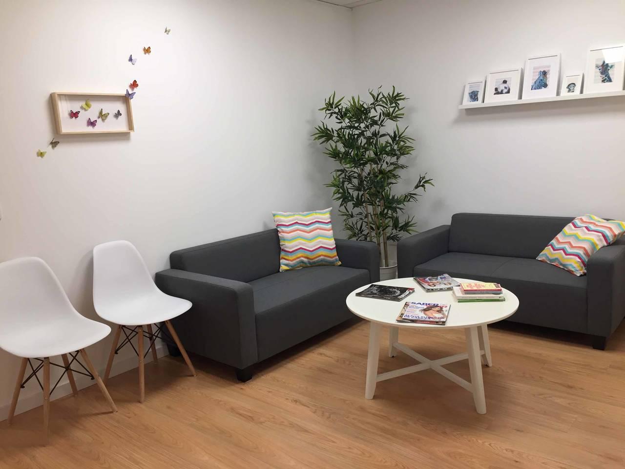 Alquilamos despacho de psicologia en Valencia  - Foto 2