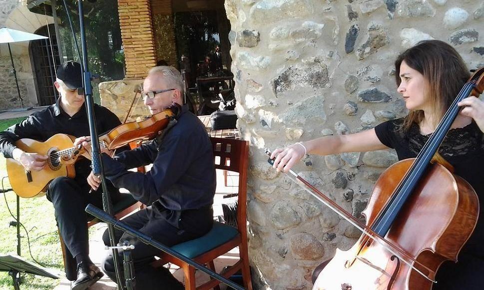 MÚsica en directo para bodas y eventos (toda Cataluña)  - Foto 13