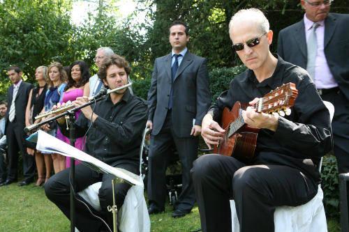 MÚsica en directo para bodas y eventos (toda Cataluña)  - Foto 14