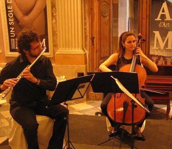 MÚsica en directo para bodas y eventos (toda Cataluña)  - Foto 3