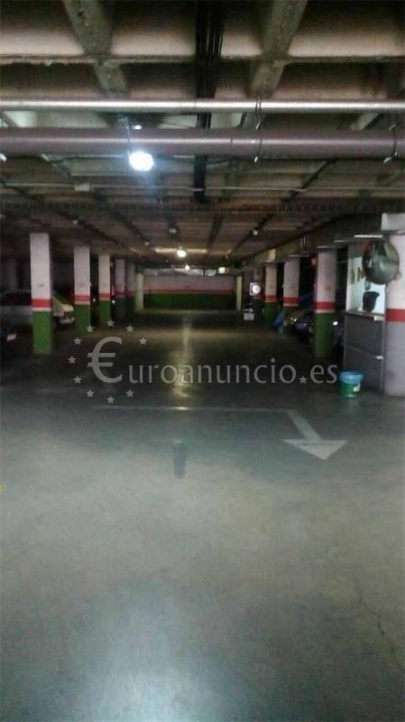 Alquilo  parking  - Foto 4