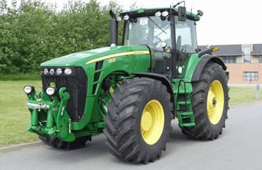 Tripuntales para tractores  - Foto 4