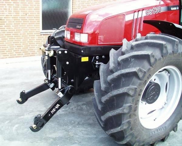 Tripuntales para tractores  - Foto 2