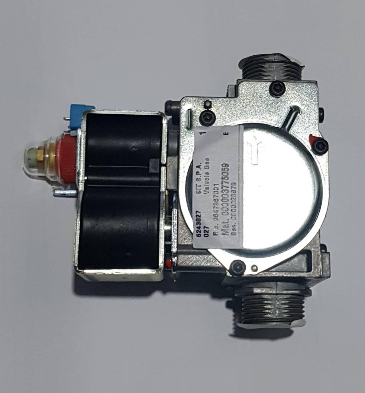 Sime valvula gas sit 845 sigma zip format 4,  - Foto 2