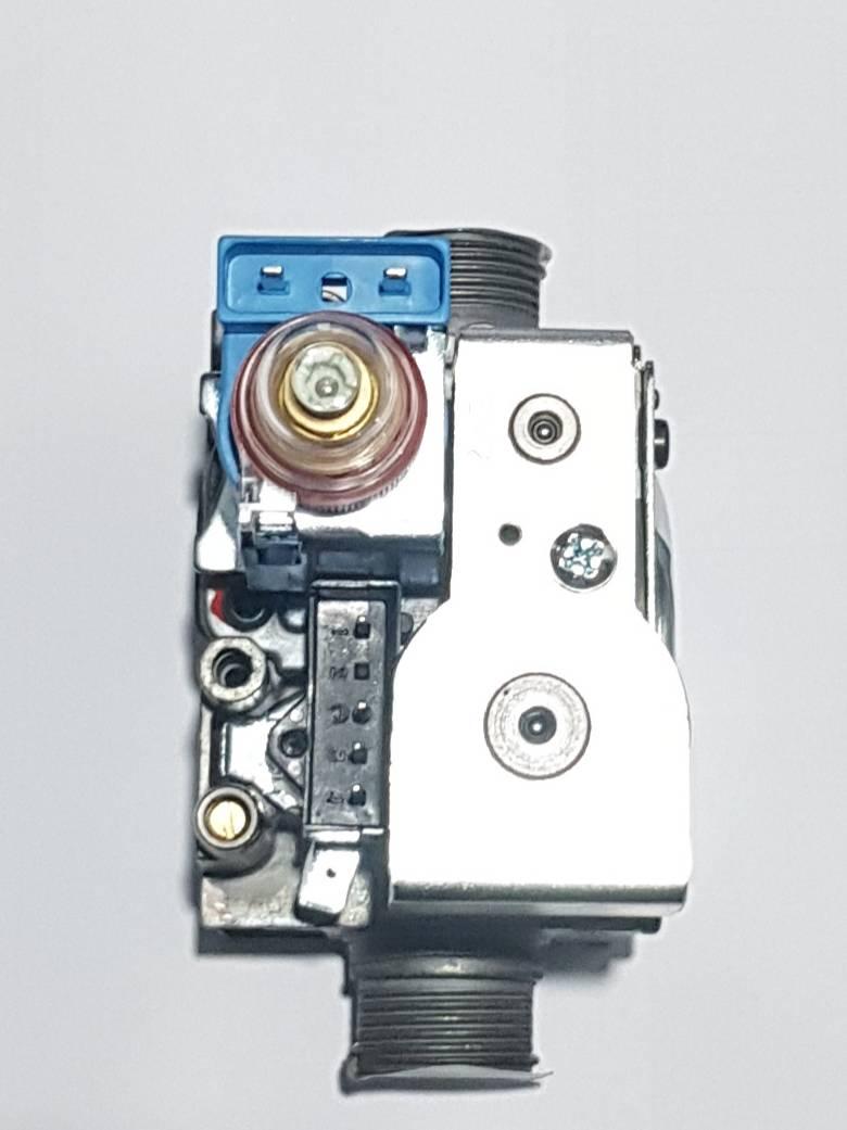Sime valvula gas sit 845 sigma zip format 4,  - Foto 3