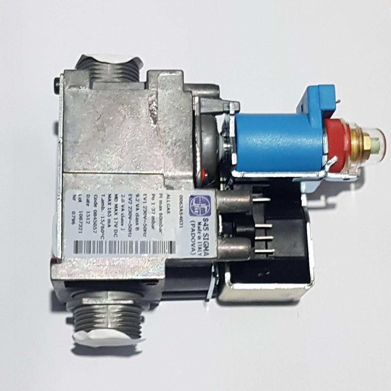 Sime valvula gas sit 845 sigma zip format 4,  - Foto 1