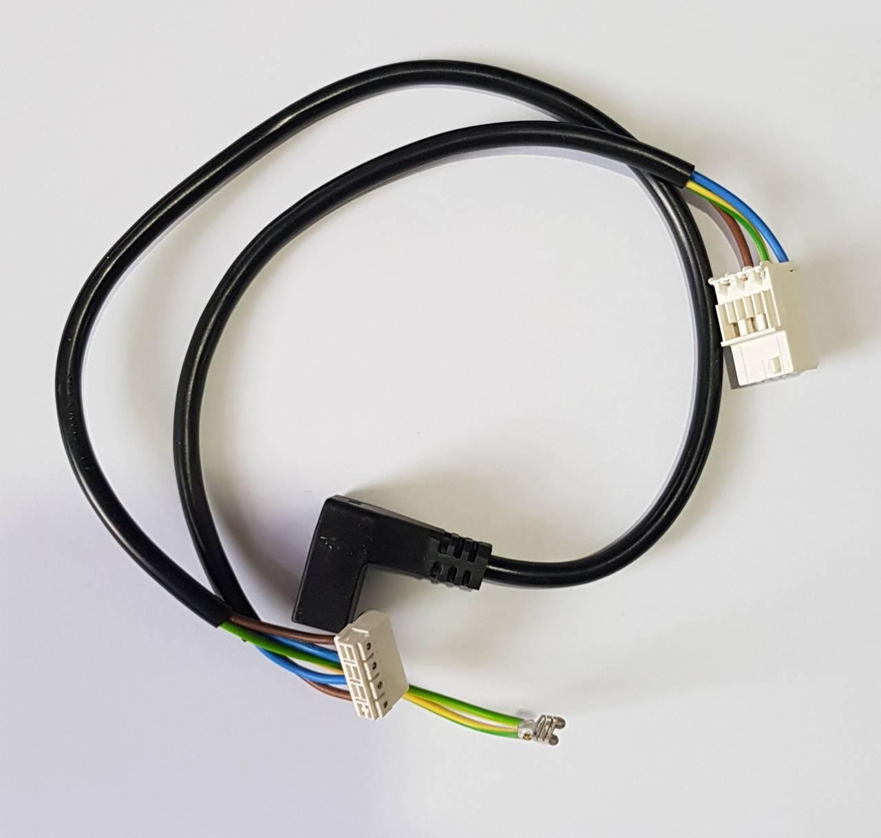 Sime conexion 4 pol cn 13 bomba-vent brava slim  - Foto 1