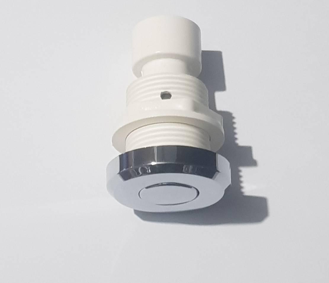 Sanycces pulsador neumatico kit basic/confort.  - Foto 1