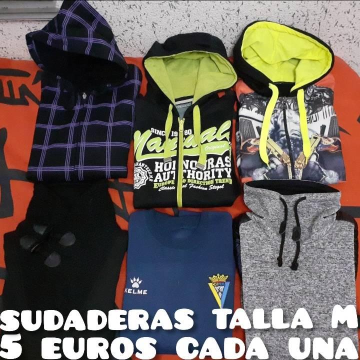 varios lotes de ropa desde 5 euros  - Foto 4