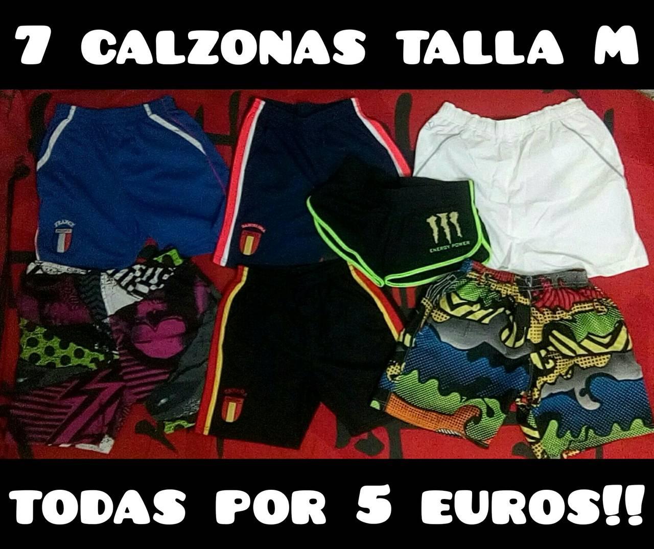 varios lotes de ropa desde 5 euros  - Foto 6