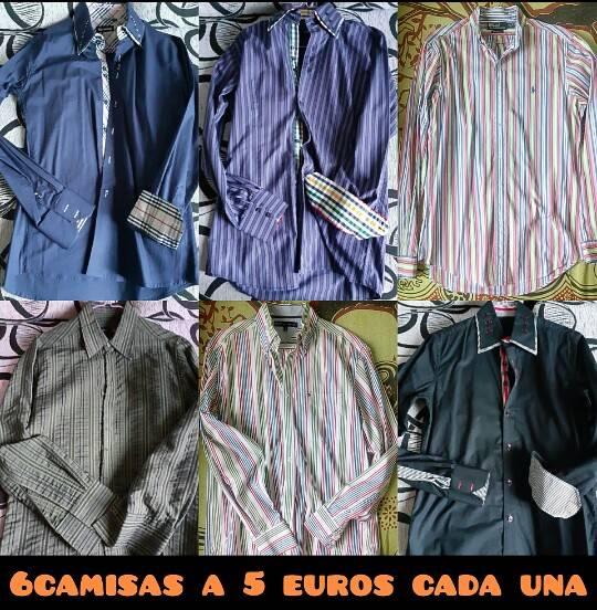 varios lotes de ropa desde 5 euros  - Foto 2