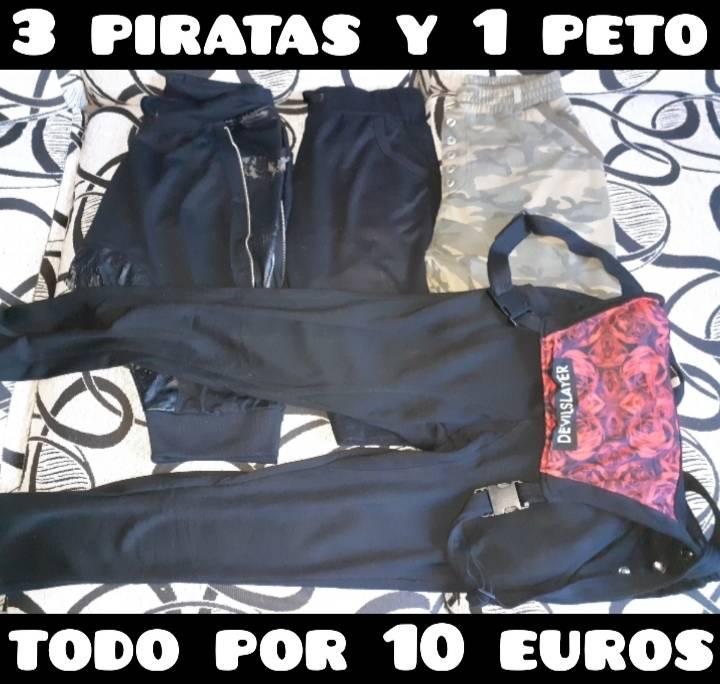 varios lotes de ropa desde 5 euros  - Foto 9