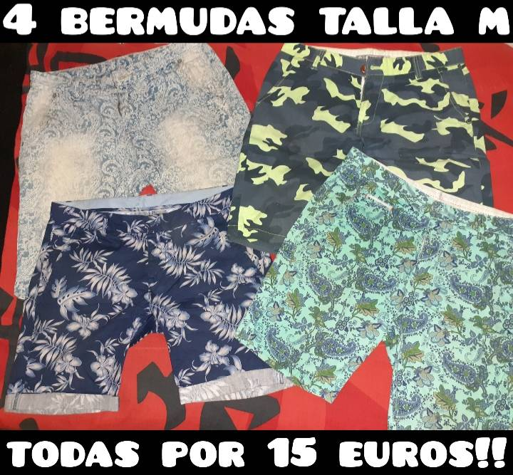 varios lotes de ropa desde 5 euros  - Foto 3