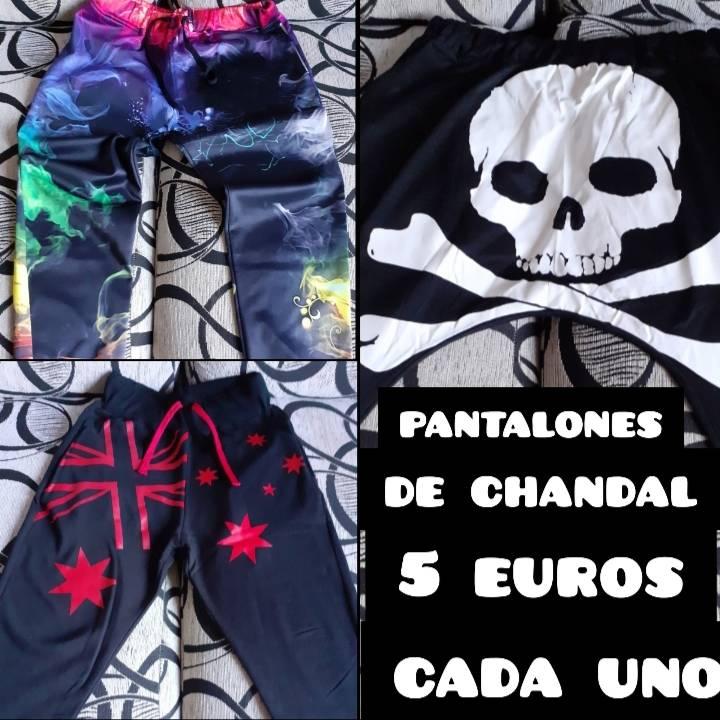 varios lotes de ropa desde 5 euros  - Foto 8