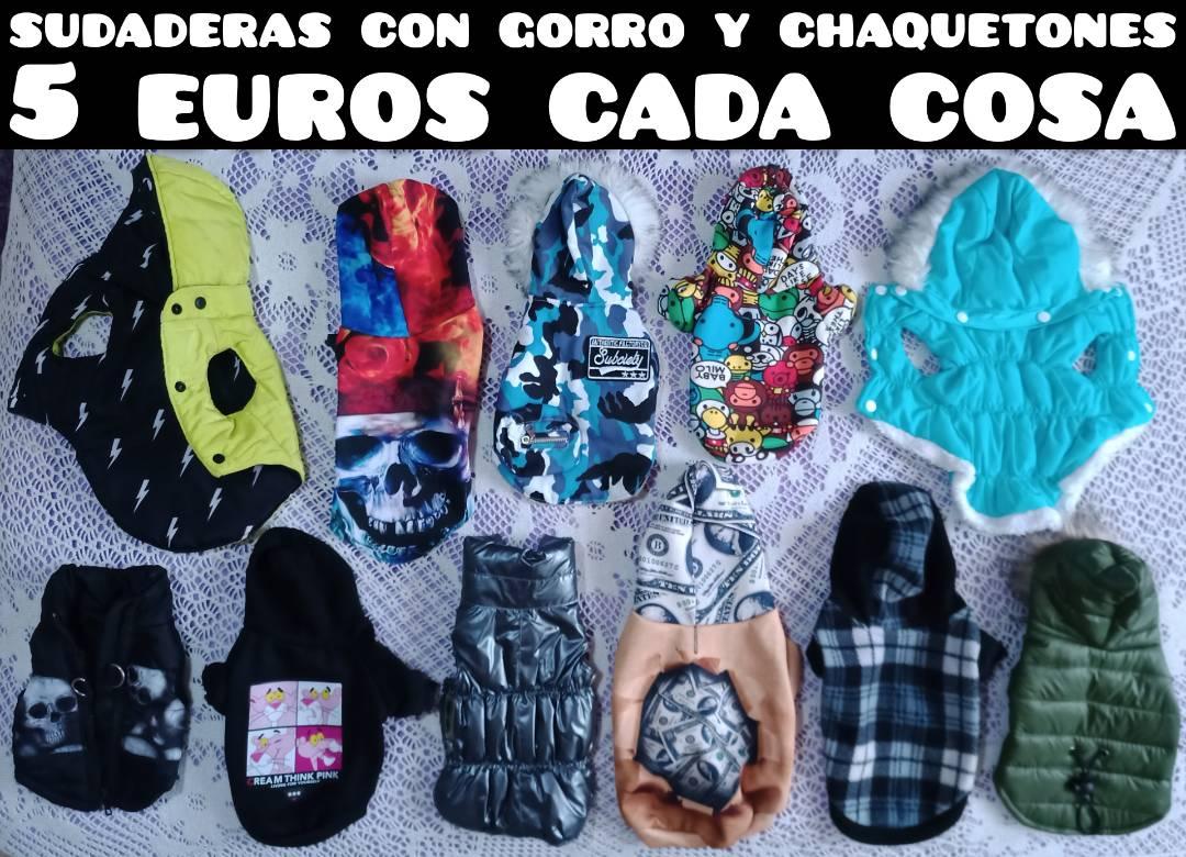 ropa y disfraces para mascota desde 2 a 15 euros  - Foto 4