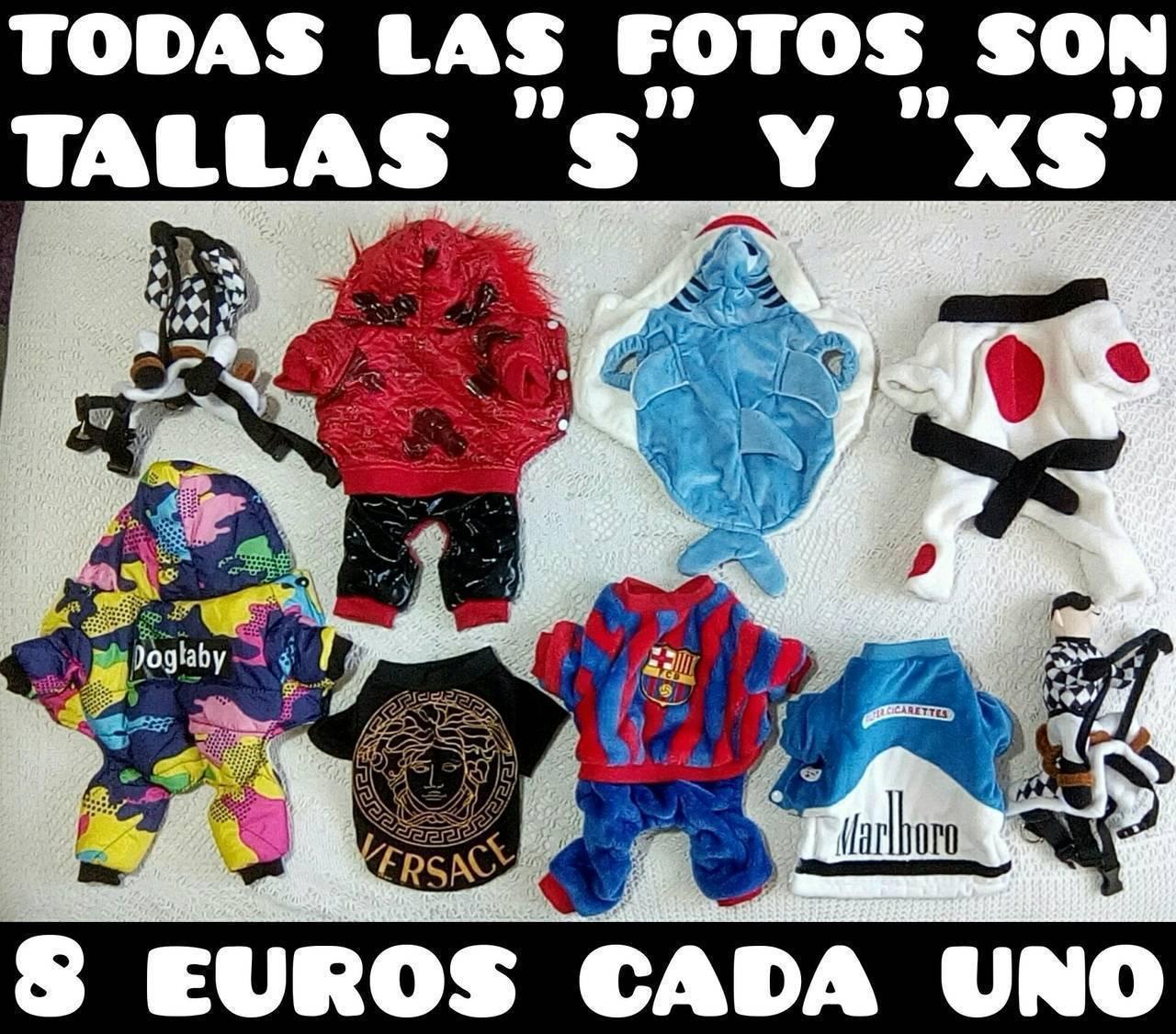 ropa y disfraces para mascota desde 2 a 15 euros  - Foto 7
