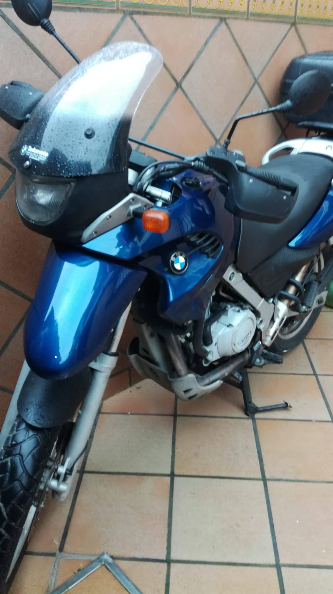 Motocicleta  - Foto 2