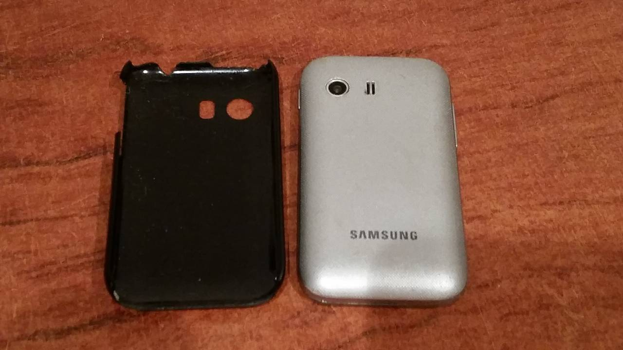 Samsung Galaxy Young  - Foto 4