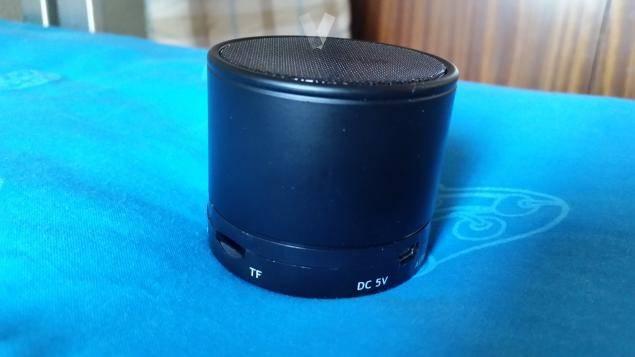 Altavoz Bluetooth  - Foto 4